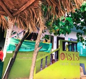Oasis Restaurant cum Guest House