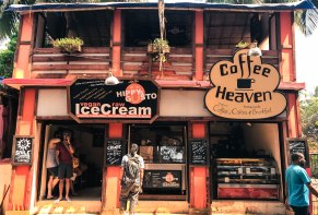 HIppu Gusto Ice Cream Parlour