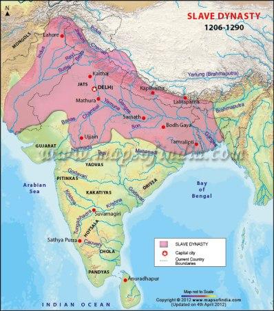 slave-dynasty-map